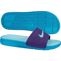 Nike Women's Benassi Solarsoft Slide