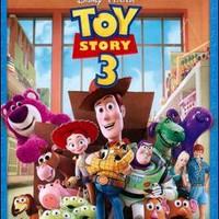 Toy Story 3 - Widescreen AC3 Dolby - DVD - Best Buy