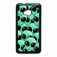 alternative aliens for HTC One M7 case *RA*