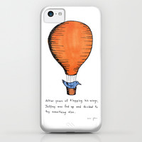 Jeffrey was fed up iPhone & iPod Case by Marc Johns