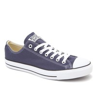Converse Chuck Taylor Navy Sneaker - Mens Shoes - Blue