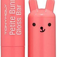 TONYMOLY PETITE BUNNY GLOSS BAR [#05 JUICY PEACH]