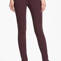 rag & bone/JEAN Plush Twill Leggings | Nordstrom
