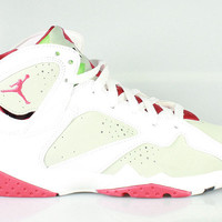 Air Jordan Big Kid's GS 7 VII Retro Hare 2015