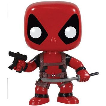Deadpool Vinyl Figure