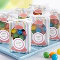"Kate Aspen® ""Sweet Surprise"" Multi-Colored Gumballs"