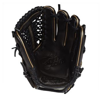 Rawlings Gold Glove Infield Glove 11.75 Inch RGG1175 - Right-Handed