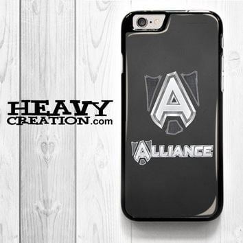 Allegiant for iPhone 4 4S 5 5S 5C 6 6 Plus , iPod Touch 4 5  , Samsung Galaxy S3 S4 S5 S6 S6 Edge Note 3 Note 4 , and HTC One X M7 M8 Case