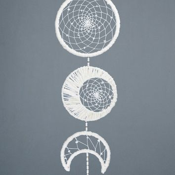 Phases of the Moon Dream Catcher, Fair Trade