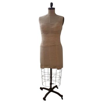 Pre-owned Vintage Dress Form
