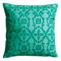 H&M Cushion Cover with Embroidery $17.95