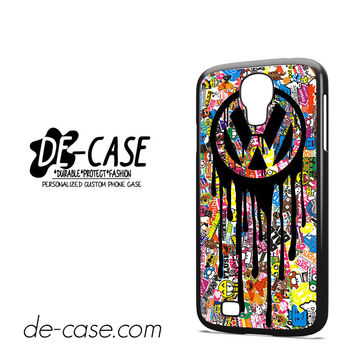 VW Volkswagen Bomb Sticker For Samsung Galaxy S4 Case Phone Case Gift Present