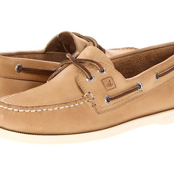 Sperry Top-Sider Authentic Original Oatmeal - Zappos.com Free Shipping BOTH Ways