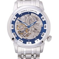 Vince Camuto Stainless Steel Watch