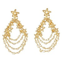 Oscar de la Renta Starfish Drop Earrings | Nordstrom