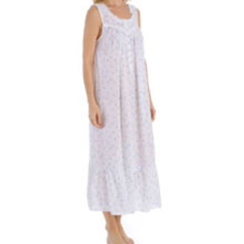 Eileen West 5415923 Summertime Ballet Nightgown