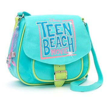 Disney Teen Beach Movie Across The Body Bag For Kids | Disney Store