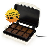 Brownie Maker - buy at Firebox.com