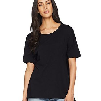 LAmade Mack Open Back Tee