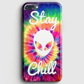Stay Chill iPhone 7 Plus Case