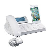iCreation iPhone Dock for iPhone 5/5s