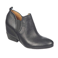 Naya Felix Ankle Booties - Black