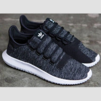 ADIDAS Fashion Leisure Comfortable shoes shadow 350 Sport shoes Black