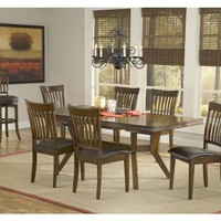 101982 Arbor Hill Dining Set - Free Shipping!