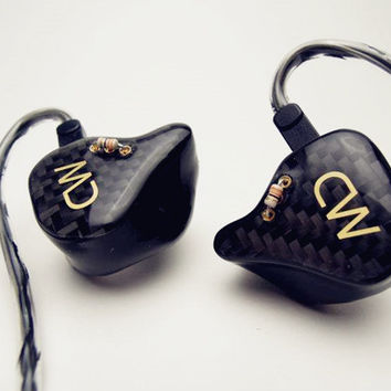 Canal Works CW-L51aPSTS Six Driver Custom In-Ear Monitor