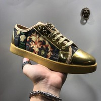 Versace Medusa Tribute Sneakers Dsu6745 - Best Online Sale