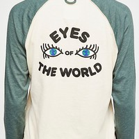 Eyes Of The World Tee