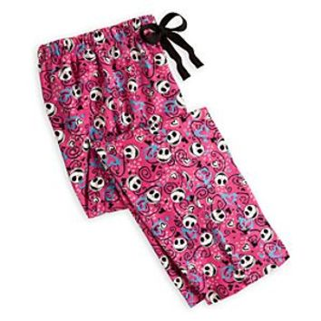 Jack Skellington Lounge Pants for Women | Disney Store