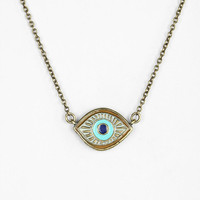 Dream Collective Evil Eye Necklace