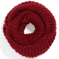 Junior Women's BP. Chunky Knit Oversize Infinity Scarf