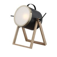Jayne Desk Lamp BLACK