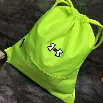 PEAPUF3 Under Armour' Casual Sport Bag Shoulder School Bag Backpack G-A-GHSY-1