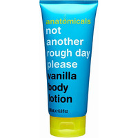 Not Another Rough Day Please Body Lotion