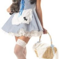 California Costumes Women's Adult-Storybook Sweetheart Costume