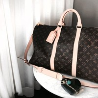 LV wild leisure travel bag