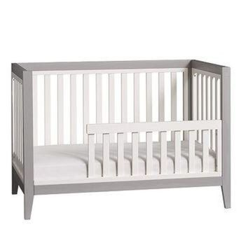 CREYONB Tatum Toddler Bed Conversion Kit