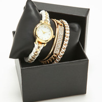 ENTWINED WATCH SET