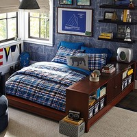 Shelter Island Bedroom