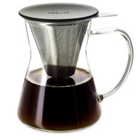 Lucidity Drip Coffee Mug