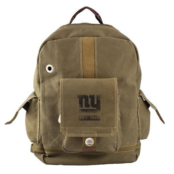 New York Giants NFL Prospect Deluxe Backpack