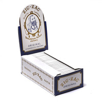 Zig Zag Original Rolling Papers