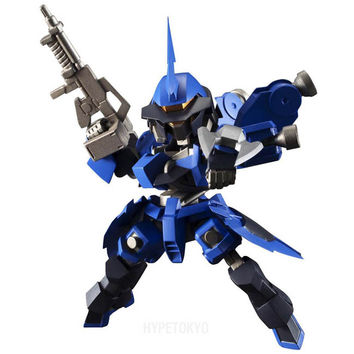 Mobile Suit Gundam Iron-Blooded Orphans NXEDGE STYLE [MS UNIT] : Schwalbe Graze [Mcgillis Use] (PRE-ORDER)