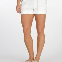 Rock Revival White Short