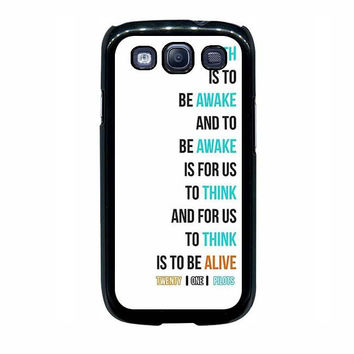 twenty on pilots car radio lyrics white cover samsung galaxy s3 s4 s5 s6 edge cases