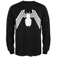 Spider-Man - Venom Long Sleeve T-Shirt