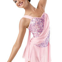Weissman™ | Confetti Crystal Lyrical Costume